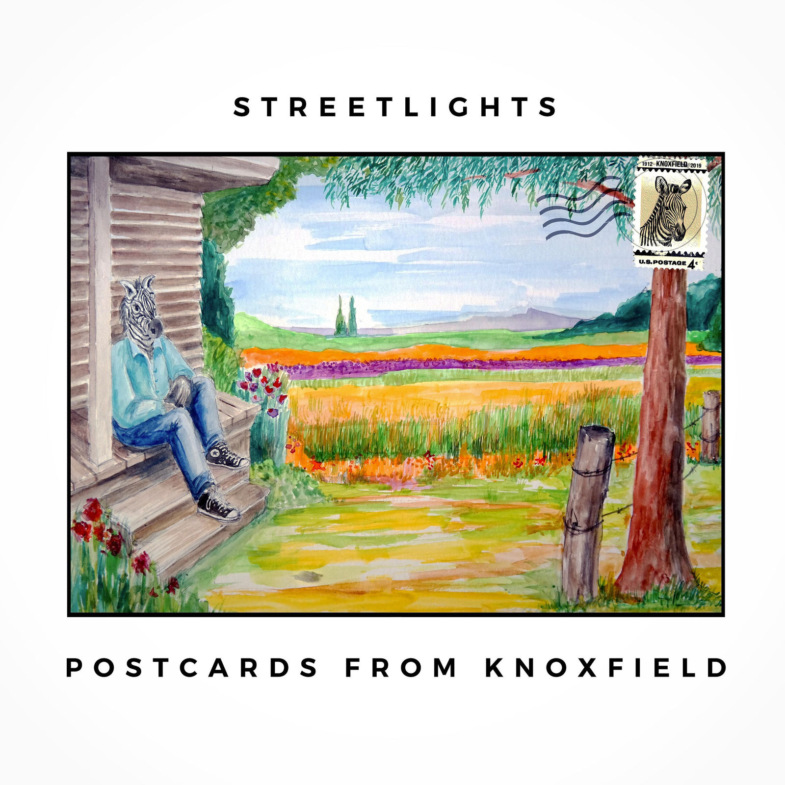 Streetlights (Postcards from Knoxfield - EP)