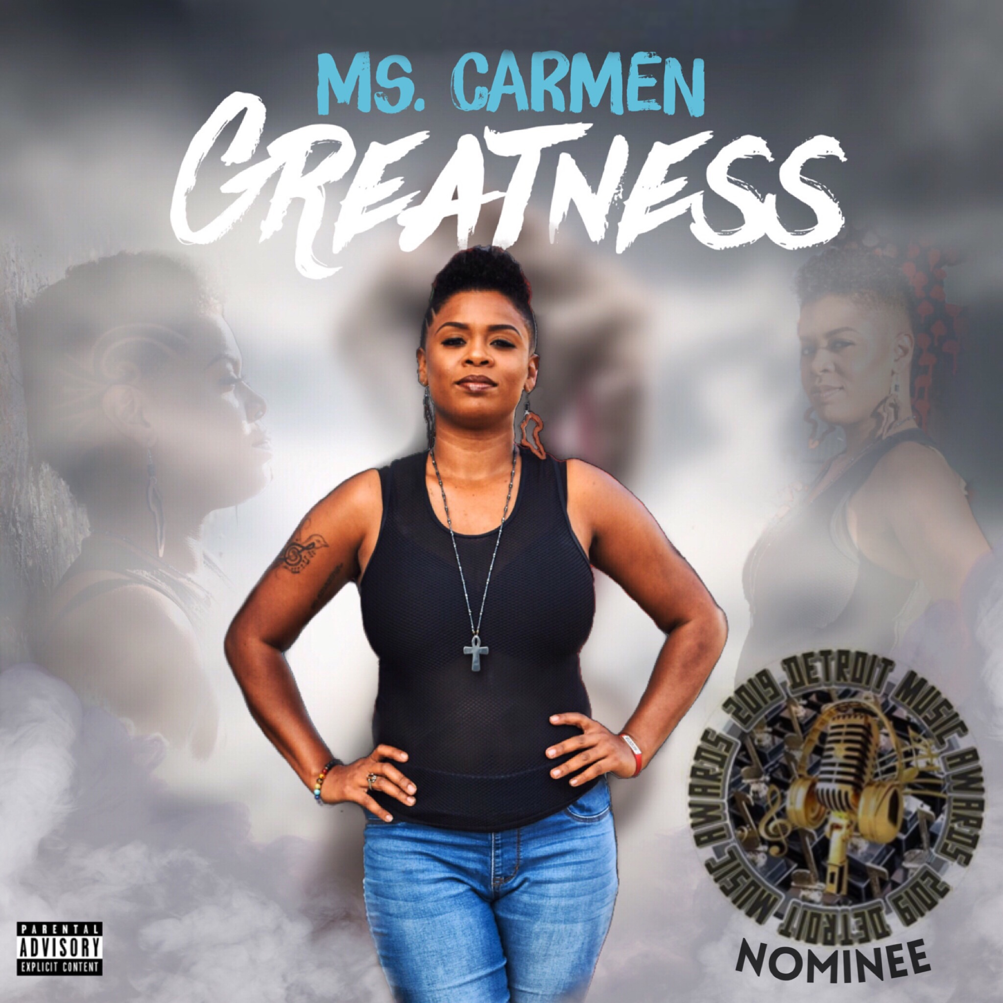 Ms. Carmen - Greatness  (Greatness)